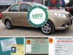 Thủ tục giấy tờ để mở TKGT VETC đối với khách hàng cá nhân