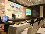 Những hoạt động của Sun Media tại triễn lãmSmart Industry World2017