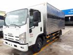 Xe tải Isuzu có những tính năng vượt trội như thế nào?