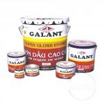 Đặc điểm nổi bật của Sơn dầu Galant cho gỗ
