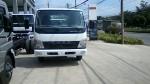 Đặc điểm xe tải FUSO