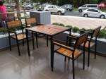 Tại sao nên chọn mua bàn ghế cafe tại Nội Thất Vạn Hưng Phát?