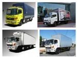 Những điều cần biết khi mua bán xe tải Hino