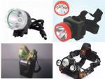 Đèn pin đội đầu siêu sáng loại nào tốt?