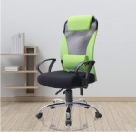 Nên mua ghế văn phòng loại nào?