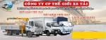 Quy trình mua xe tại thế giới xe tải- Nhanh chóng - Đơn giản - Dễ dàng - Đại lý xe tải uy tín Miền Nam