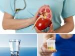 [Cảnh Báo Sức Khỏe] Kiểm tra bệnh thận hư chỉ mất 1 phút và 1 ly nước sạch