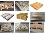 6 bước sử dụng và bảo quản pallet gỗ đúng cách