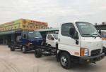 4 Lý do nên mua xe tải Hyundai Mighty N250