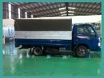 Dòng xe tải phù hợp với yêu cầu sử dụng của quý khách