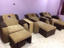 Top 5 mẫu ghế massage chân đang hot nhất hiện nay