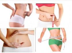 Giảm mỡ bụng - 5 cách nhanh dễ dàng có thể thực hiện ngay tại nhà