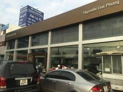 Hyundai Giải Phóng - Đại lý ủy quyền của Hyundai Thành Công