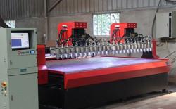 Tìm hiểu về dòng máy cnc gỗ tích hợp 2 chức năng khắc gỗ 3D và 4D
