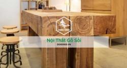 Công ty Cổ phần Nội thất gỗ Hoàn Thiện