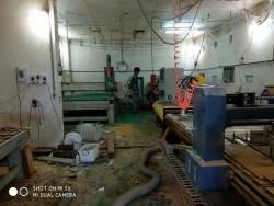 Dịch vụ sửa chữa máy CNC đục gỗ vi tính tại nhà giá rẻ