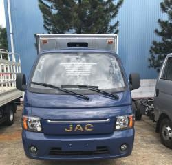 Đặc điểm xe tải Jac 2.4 tấn