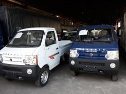 Đánh giá xe tải DongBen