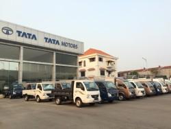 So sánh xe tải TATA và xe tải Suzuki Pro