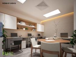 Thiết Kế Nội Thất Funi - Thiết kế nội thất văn phòng