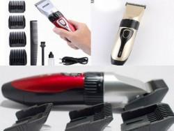 Mua tông đơ cắt tóc loại nào tốt nhất hiện nay?