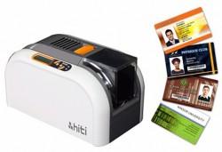 Đặc điểm của máy in thẻ nhựa HITI CS200E