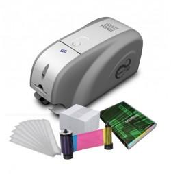 Đặc điểm kỹ thuật và các tính năng của máy in thẻ nhựa Smart 30S