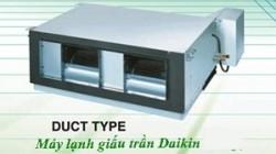Lắp đặt máy lạnh âm trần nối ống gió giá rẻ thẩm mỹ - Hải Long Vân