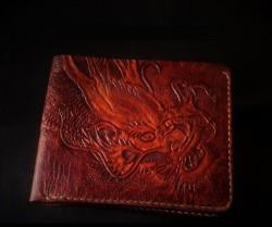 Đừng mua ví da bò handmade nếu bạn thuộc 4 trường hợp dưới đây