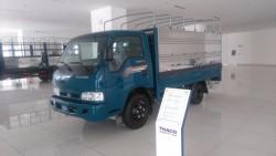 Xe tải KIA Hàn Quốc K165 tải trọng 2t4