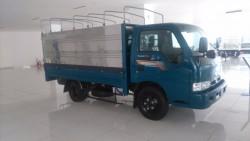 So sánh xe tải Kia K165 2.4 tấn và Đô Thành IZ49 2.4 tấn