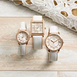 Đồng hồ thời trang Guess dành cho cả nam và nữ
