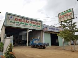 Cửa kéo, cửa cuốn Châu Phát - CPDoor - Chuyên sản xuất, thi công lắp đặt, bảo hành sửa chữa