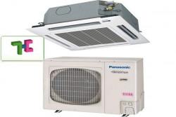 Cung cấp giá sỉ máy lạnh âm trần Panasonic inverter CU/CS -T19KB4H52 – công suất 2.5hp