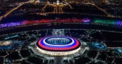 World Cup 2018 diễn ra vào tháng mấy?