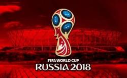 World Cup 2018 nước nào đăng cai?