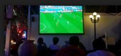 Nhà mặt tiền nên kinh doanh gì mùa World Cup 2018
