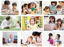 Những điều bố mẹ nên dạy con dưới 1 tuổi