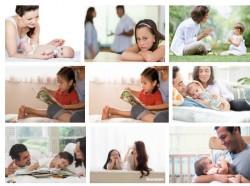 Món quà trẻ em mang đến cho bố mẹ