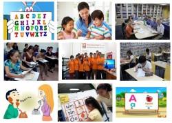Thầy giáo khuyên lớp 10 mới cho con học tiếng Anh là đúng hay sai?