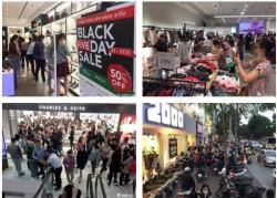 Không cân nhắc kỹ bạn sẽ hối hận khi mua hàng giảm giá dịp Black Friday