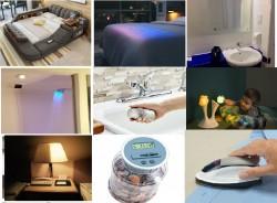 10 Cải tiến tuyệt vời phục vụ bạn trong nhà mà ai cũng ao ước muốn có