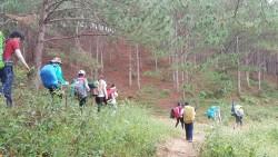 Những nguyên tắc cần biết khi trekking Tà Năng – Phan Dũng