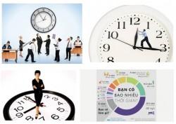 10 bí quyết hữu ích giúp bạn hoàn thành công việc ngay cả khi đang du lịch