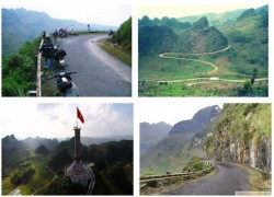 Những điều cần biết khi phượt bằng xe máy ở Hà Giang
