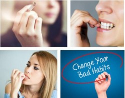 9 thói quen bạn nên từ bỏ để bảo vệ sức khỏe
