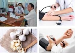 Bí quyết giúp ngăn ngừa bệnh cao huyết áp