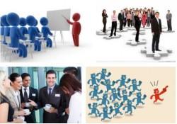 Bạn có biết một nhân viên bình thường cũng có thể lãnh đạo mà không cần đến chức danh?