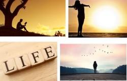 Muốn sống một cuộc đời an nhiên tự tại, bạn nên ghi nhớ 8 bài học sau