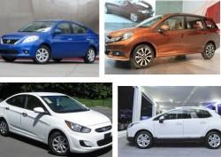 """Nhiều người xôn xao câu hỏi """"với 600 triệu nên mua xe hơi nào bền bỉ, chi phí vận hành thấp?"""""""